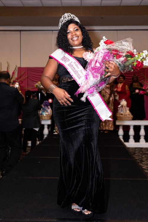 Latonya Wilson, Queen 2019