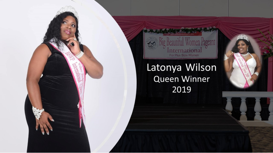 Queen Winner Latonya 2019